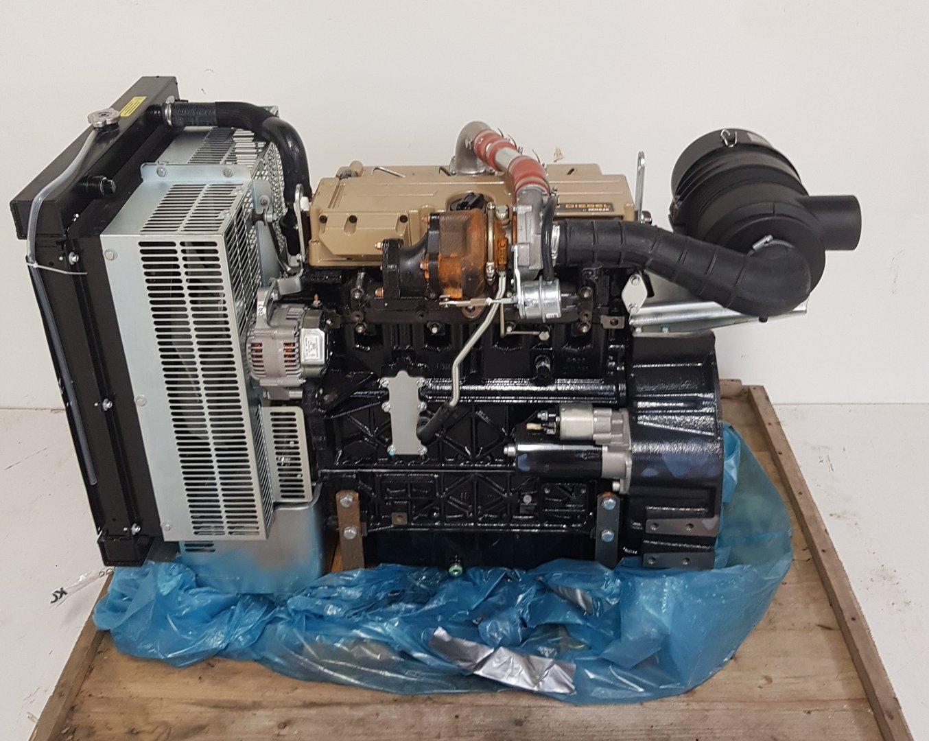 New Kohler KDI2504TM IOPU E125