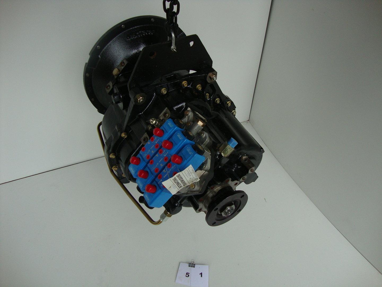 JCB Transmission 460/81330 powershift ps750 2wd G51